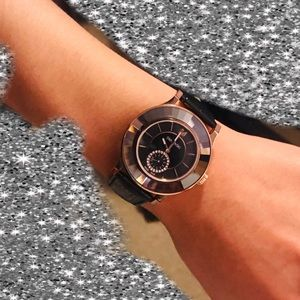 Swarovski Accessories - Swarovski Unisex Crystal Watch! Love it so much!